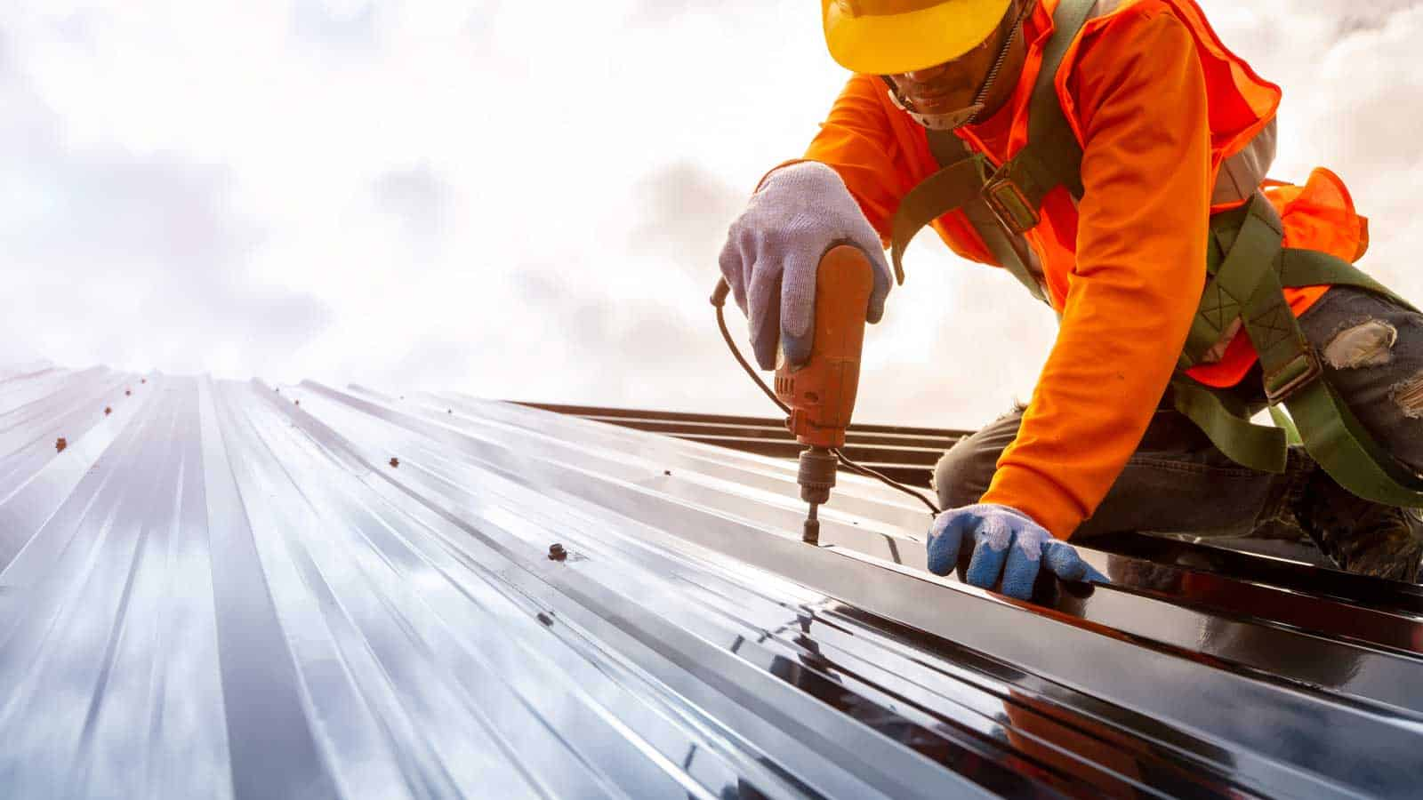 A roof is a big investment. Make sure you ask the right questions to find the best roofing contractor near you.
