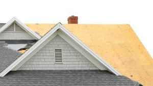 Do I have to replace my roof? Or can it just be repaired?