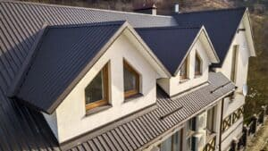 We think metal roofs are the best choice out there. Here are some reasons why.