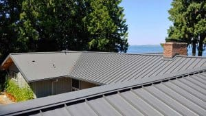 Metal roofs are one of the best roofing options available. Here's why.