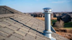 Roof ventilation is an integral part of your entire roofing system.