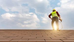 Make sure your roofing contractor is legit by asking some simple questions.