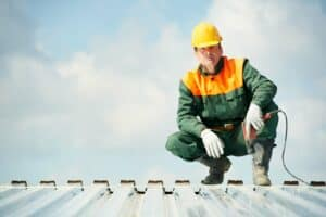 Don't get ripped off. Ask tough questions to make sure you choose the right roofing contractor.