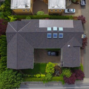 Looking for a professional roofing company? Four Seasons Roofing has you covered.
