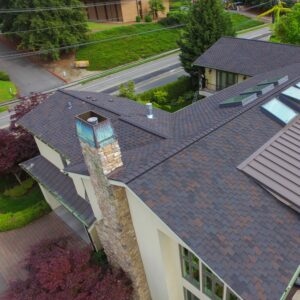 You want a roofing company that will stand behind their work. Check out Four Seasons Roofing's Sheild of Protection.