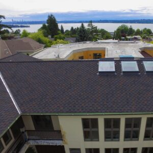 Four Seasons does residential and commercial roofing in Bellevue, Seattle, Snohomish, Everett, and more.