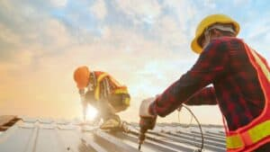 Ask a potential roofing contractor these questions and you'll see if they know their stuff.