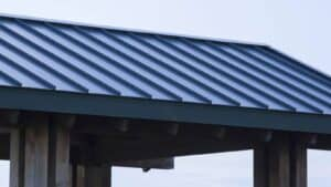 Your options are nearly unlimited when it comes to painting a metal roof.