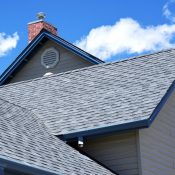 House Roof:roof,roofing,home,house,built,building,usa,american,property,top,siding,clouds,cloudy,horizontal,building,living,live,urban,style,design,america